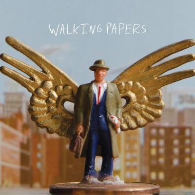 Walking-Papers-album-cover