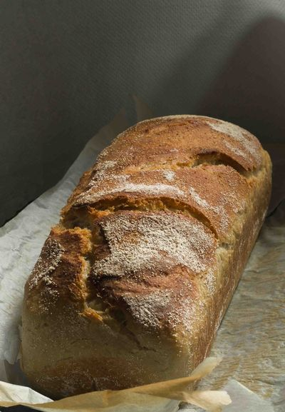 köleses kenyér--